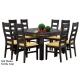 Stół Modus 1 + 8 krzeseł Argo