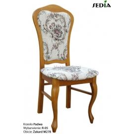Krzesło Messina