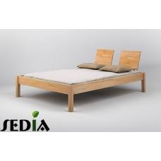 Łóżko Ruten