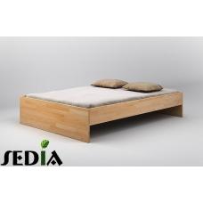 Łóżko Agat