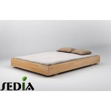 Łóżko Opal