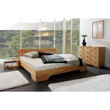 Łóżko Caro 3