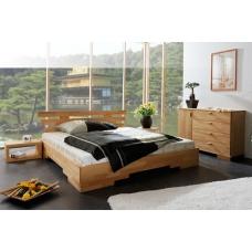 Łóżko Caro 4