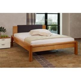 Łóżko drewniane Harry