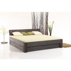 Łóżko drewniane Zorba