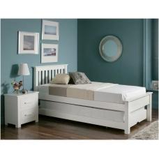 Łóżko z szufladą do spania Amara