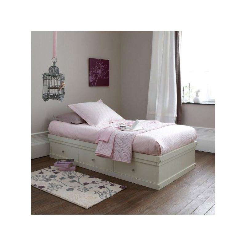 łóżko Z Szufladami Blog Urzadzaj24pl