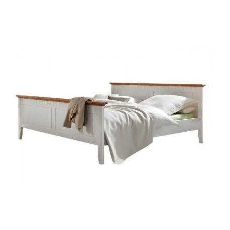 Łóżko francuskie Stilo