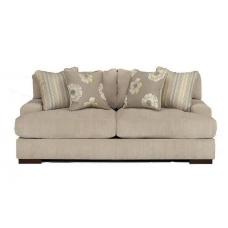 Sofa PORTE, 3 osobowa z funkcją spania
