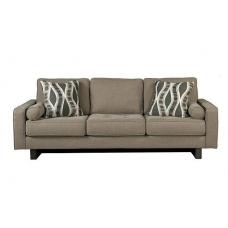 KUBEN sofa w angielskim stylu z funkcją spania
