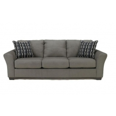 KROPER 3 sofa w stylu angielskim z f. spania