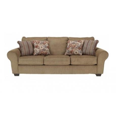 GUBER 2, sofka w angielskim stylu