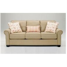 Angielska sofa Mold 3 z funkcją spania
