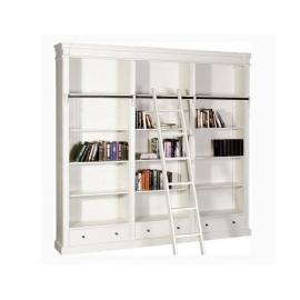 Biała biblioteczka Aleksja