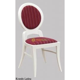 Krzesło Latina