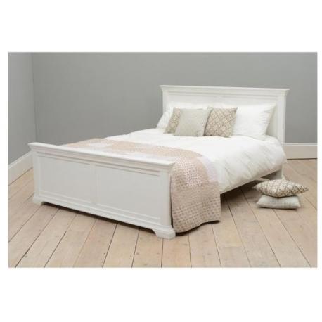 Łóżko Bonita