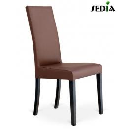Krzesło Kare 2 skóra naturalna