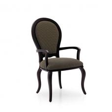 Krzesło Sophia podłokietnik