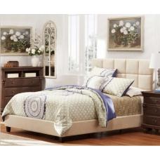 Łóżko tapicerowane Optima