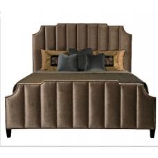 Łóżko tapicerowane Pandoro