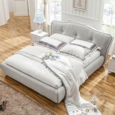 Łóżko stylizowane Luke