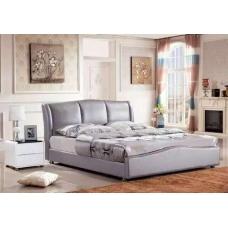 Łóżko tapicerowane Amelka