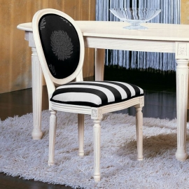 Krzesło Luigi