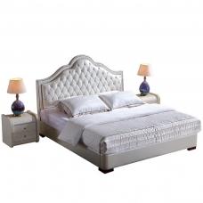 Łóżko klasyczne Opera