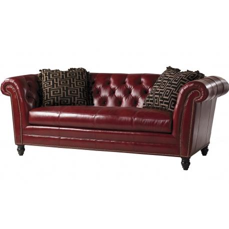 Sofa pikowana Optima
