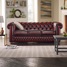 Sofa chesterfield Harry