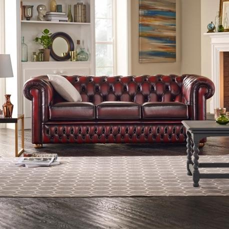 Sofa chesterfield Harry