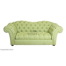 Sofa chesterfield Wave