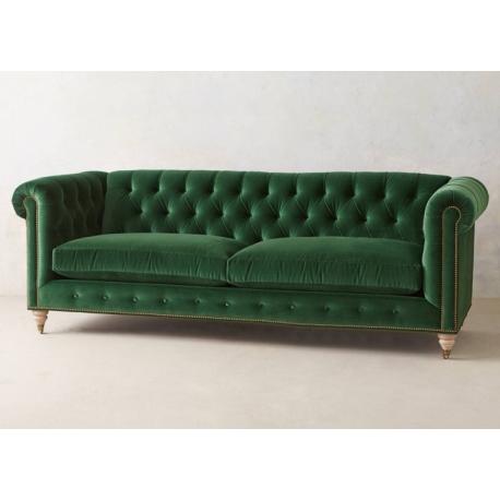 Chesterfield sofa Bran 200 cm