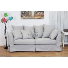 Sofa w pasy Nemezis