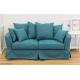 Błękitna sofa Nemezis