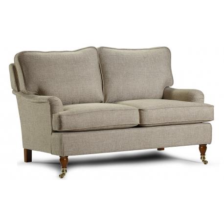 Sofa HOWARD, 2 osobowa ponad 100 kolorów