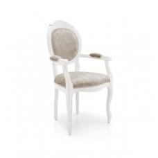 Krzesło Sabry podłokietnik