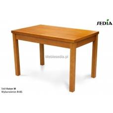 Rozkładany stół - Aston M