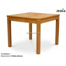 Stół 90x90 Kwant