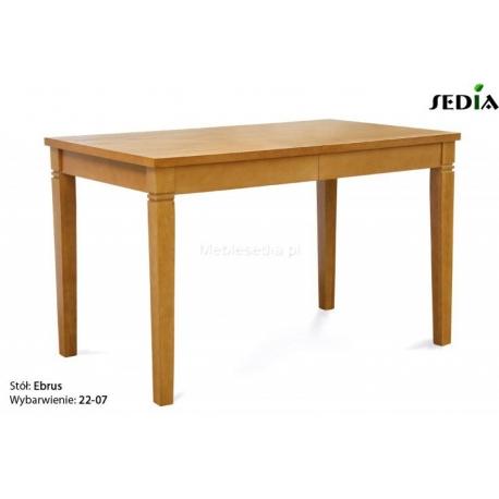 Stół Ebrus