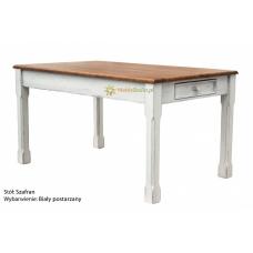 Stół Szafran