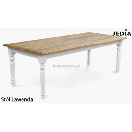 Stół Lawenda