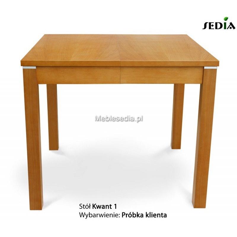 Stół Kwant 1 4 Krzesła Riso Urzadzaj24pl
