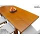Stół Aston M + 6 krzeseł Drawer