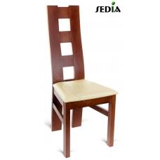 Nowoczesne krzesło Tabako