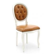 Krzesła pikowane